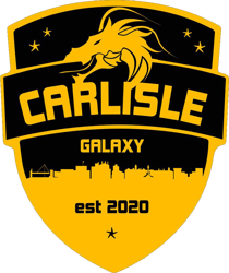 Carlisle Galaxy badge