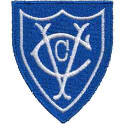 Verwood CC badge