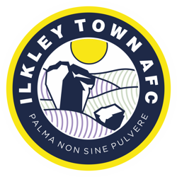 Ilkley Town AFC badge
