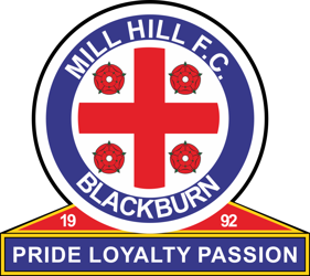Mill Hill FC badge