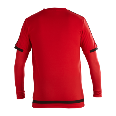 Rio Shirt & Baselayer Set Red/Black