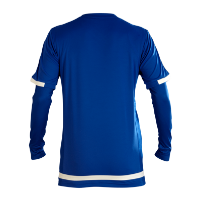 Rio Shirt & Baselayer Set Royal/White
