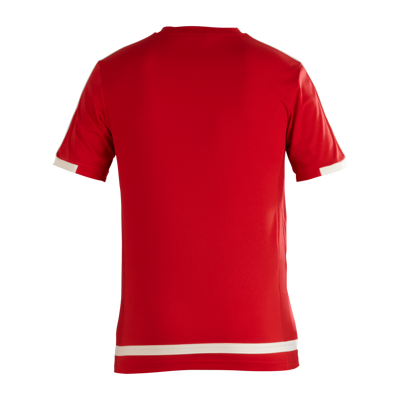 Rio Football Shirt Red/White