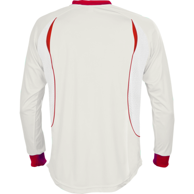 Benfica Football Shirt White/Red