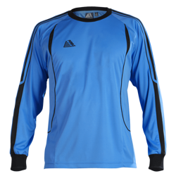 Benfica Football Shirt Azure/Black