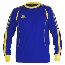 Benfica Football Shirt Royal/Yellow