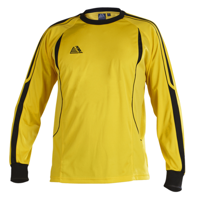 Benfica Football Shirt Yellow/Black