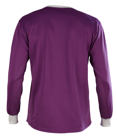 Lazio Football Shirt Purple/White