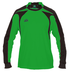 Lunar Goalkeeper Shirt Green/Black