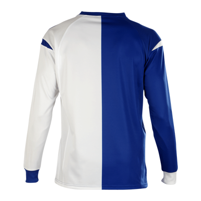 Marseille Football Shirt Royal/White