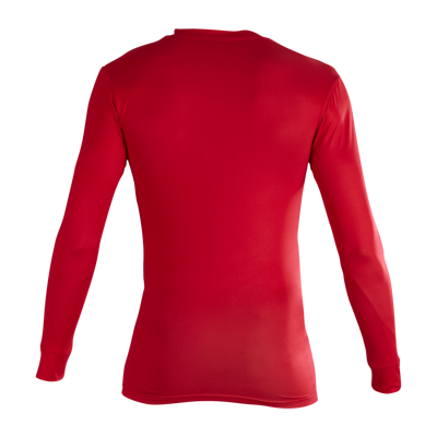 Football Base Layer Red