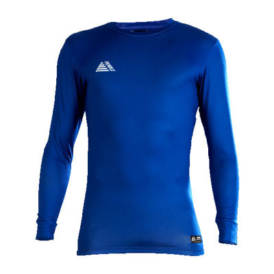 Royal Baselayer Top Royal