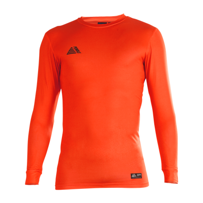 Football Base Layer Tangerine