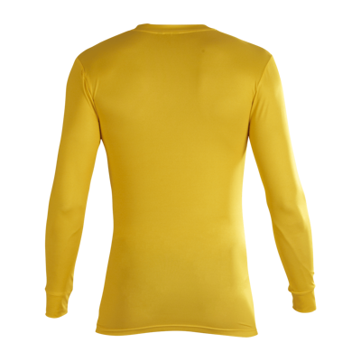 Football Base Layer Yellow