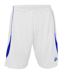 Nova Football Shorts White/Royal
