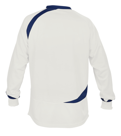 Santos Football Shirt & Shorts Set White/Navy