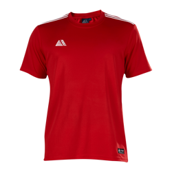 Tempo Football Shirt Red/White