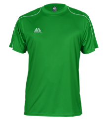 Vecta T-Shirt Green/White