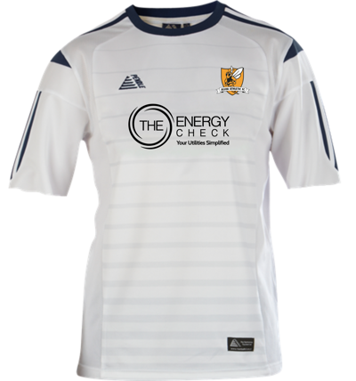 Alloa Away Shirt 2018/19 Alloa Away Shirt 2018/19