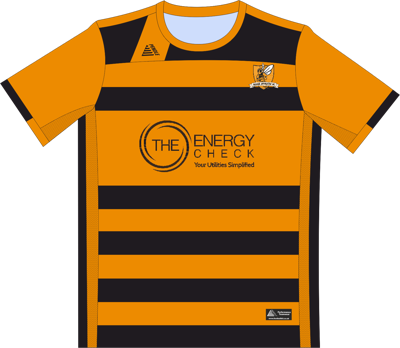 Alloa Home Shirt 2018/19 Alloa Home Shirt 2018/19