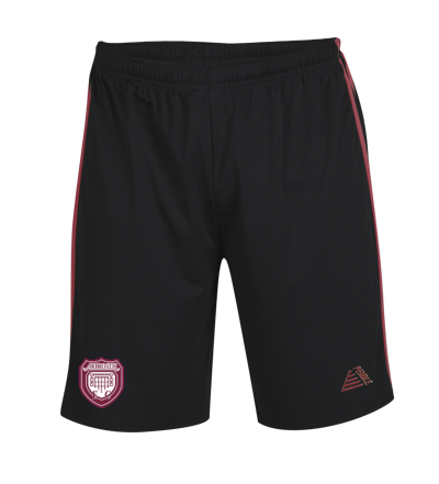 2017/2018 Away Shorts (Price inc. back sponsor)