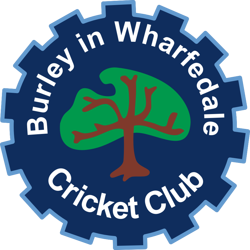 Burley CC badge