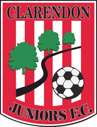 Clarendon Juniors FC badge