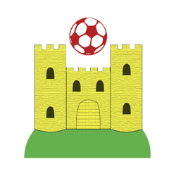 Llangennech AFC badge