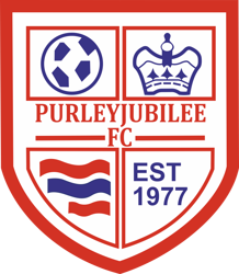 Purley Jubilee FC badge