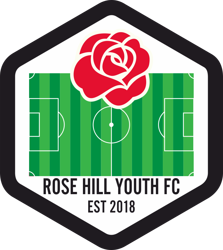 Rose Hill Youth FC badge