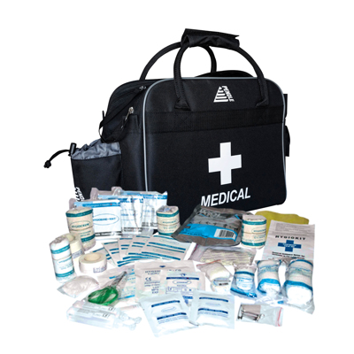 Alpha Medical Bag (with First Aid Kit)