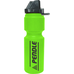 Aqua Drinks Bottle 0.7l Aqua Neon