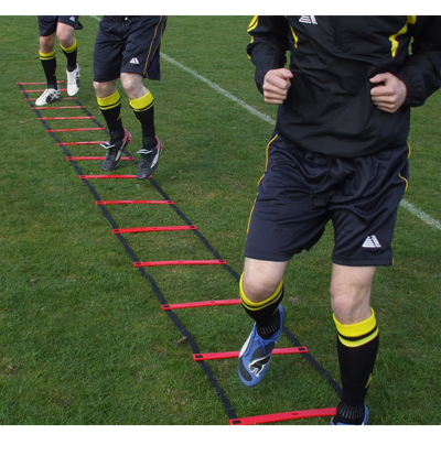 Speed Agility Ladders 4 x 2m