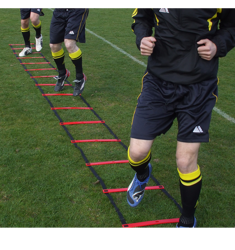 Speed Agility Ladder 1 x 4.5m With Bag