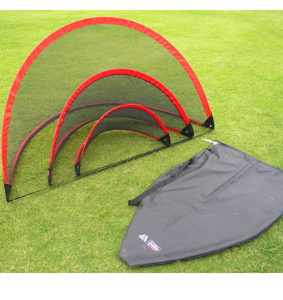Pop up Goals 5.7' X 3.3' (Pair)