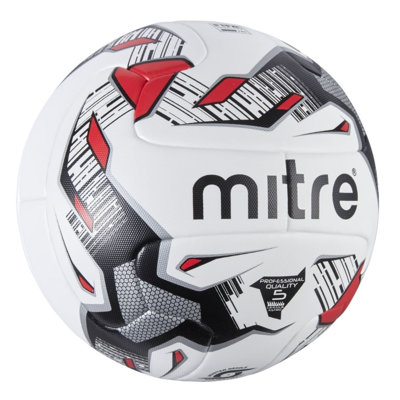 Mitre Max Hyperseam Match Football