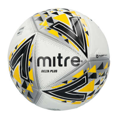 Mitre Delta Plus Match Football