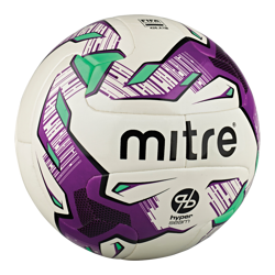 Mitre Manto Hyperseam Match Football