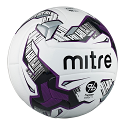 Mitre Promax Hyperseam Match Football