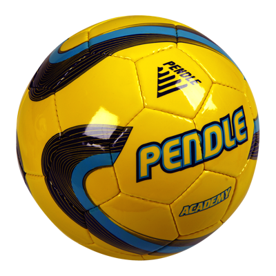 Pendle Academy Training Football Fluo