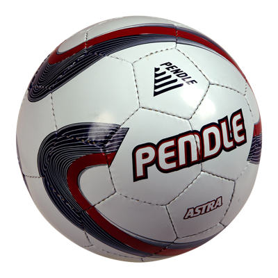 Pendle Astra Training Football