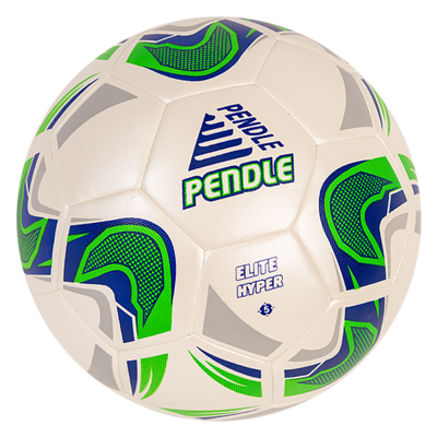 Pendle Elite Hyper White