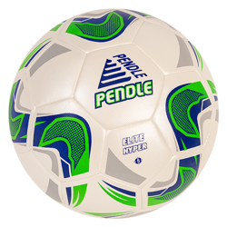 Pendle Elite Hyper White Pro Quality Match Ball