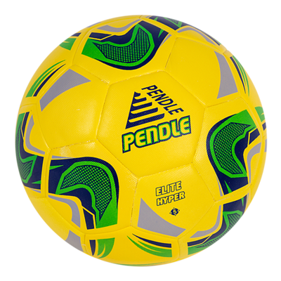 Pendle Elite Hyper Yellow