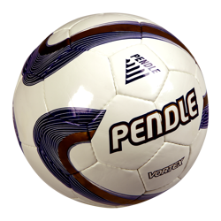 Pendle Vortex Match Football