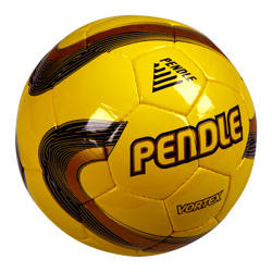 Pendle Fluo Vortex Match Football