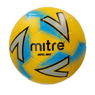 Mitre Impel Max Fluo Training Football