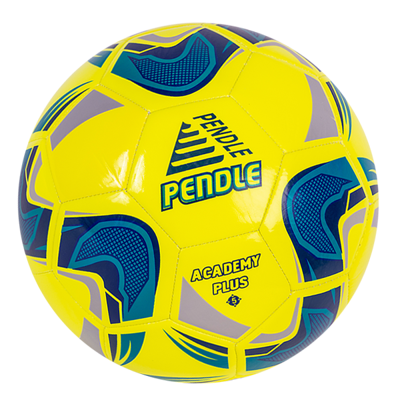 Pendle Academy Plus Yellow - Training Football