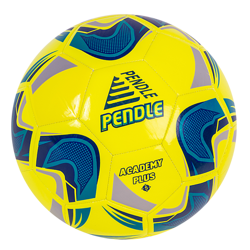 Pendle Academy Plus Yellow - Training Football Pendle Academy Plus Yellow - Training Football
