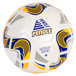 Pendle Enduro Hyper White - Training Football Top-Level Training Ball